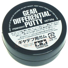 Tamiya TRF Gear Differential Putty EP 1:10 RC Cars Drift Touring Truck #42247