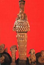 Alte Kunstpostkarte - Ephesus - Statue of Artemis