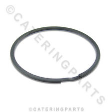 PIZZA GROUP DOUGH ROLLER SPARE PARTS PIZZAGROUP 5003010 PINION RING SPRING CLIP