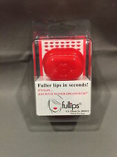 NIB Fullips Medium Oval Lip Plumper Enhancer Beauty Plump Tool