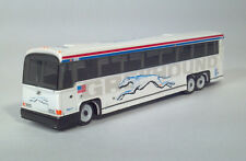 Greyhound Collectables Motor Coach Industries MCI 102DL3 Die Cast Intercity Bus2