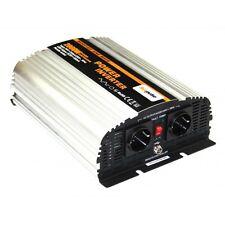 Spannungswandler Inverter Wechselrichter MS 24V 2000 4000 Watt Inverter