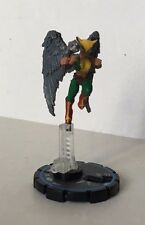 HeroClix UNLEASHED #017  HAWKGIRL   Experienced  DC
