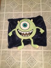 Disney Monsters Inc Mike Pillow Case