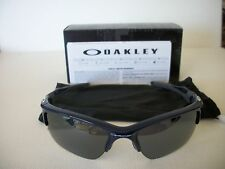 Oakley Half Jacket 2.0 XL OO9154-24 Polished Navy Blue Sunglasses