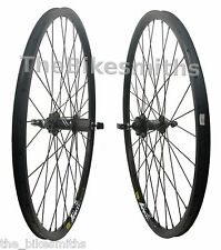 Mavic XM119 27.5 650B MTB Black Bike Disc Wheel Set/ Sram MTH506 Hub 8 9 10Speed