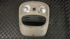 2001 JEEP GRAND CHEROKEE INTERIOR ROOF COURTESY LIGHT 56042271AB