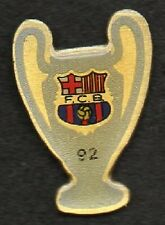 1 PINS COUPE FOOTBALL CLUB BARCELONE FCB COLLECTION