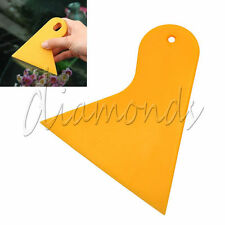 1PCS Auto Car Window Tint Scraper Squeegee Wrapping Vinyl Film Cleaning Tool Kit