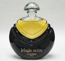 RARE GIANT MAGIE NOIRE LANCOME FACTICE DISPLAY BOTTLE ~ 12""