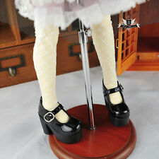 MSD Shoes 1/4 BJD Shoes Supper Dollfie Shoes Dollmore Luts AOD High heels 0325