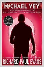 Michael Vey Books One and Two: The Prisoner of Cell 25; Rise of the Elgen