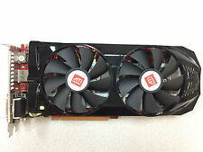 Biostar Radeon HD6850 GPU 1GB DDR5 256 bit VA6855NPG2 PCI-E  VGA CARD