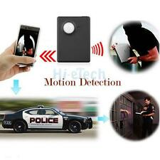 New Wireless Mini Camera Video Security GSM Autodial Photography GPS PIR Alarm