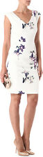 bnwt French Connection Water Flower Dress UK 10 - rrp £120