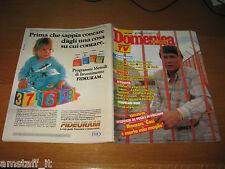 DdC 1988/48=CARLOS MONZON=CASTELFRANCO VENETO=CANNELLE VIRANIN HELENA MOROSITAS=