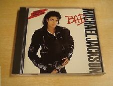 CD / MICHAEL JACKSON - BAD