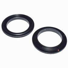 Promaster Lens Reverse Ring for NIKON - 52mm for Macro Photography #6679