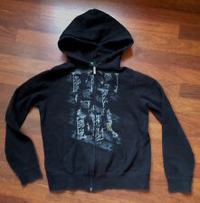Monster Energy - Zip-Up Hoodie - Womens Large