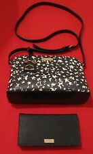 Kate Spade Hanna Bag in Stargazer & Stacy Wallet in Newbury Lane Offshore - NWT