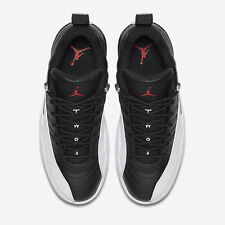 2017 Nike Air Jordan 12 XII Retro Low Playoff Size 15. 308317-004 1 2 3 4 5