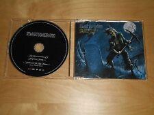 Iron Maiden - BENJAMIN BREEG - CD-single - only 0.99$