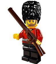 Royal Guard Mini Figure NEW UK Seller Fits Lego Beefeaters London Tower