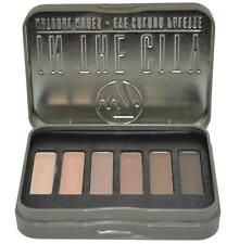 W7 In The City Natural Nudes Eye Colour Palette Eyeshadow