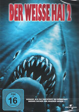 Der weisse Hai 2 (Roy Scheider - Lorraine Gary)                      | DVD | 223