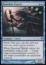 MTG DECEIVER EXARCH ITALIAN EXC - ESARCA INGANNATORE - NPH - MAGIC