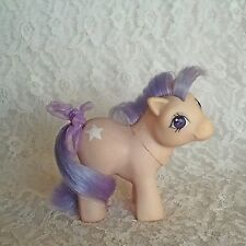 My Little Pony G1 ��*EMBER* 1984 [Exclusive Ember's Dream Baby Pony] w/ star!