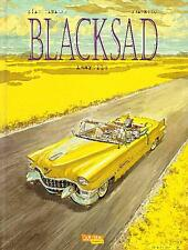 Blacksad Nr. 5  Amarillo Überformatiges Hardcover-Album