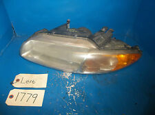 CHRYSLER SEBRING Left Headlamp Conv 97 98 99 00