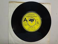 "BOBBY FULLER FOUR:I Fought The Law-Little Annie Lou-U.K. 7"" 66 London Amer. Demo"
