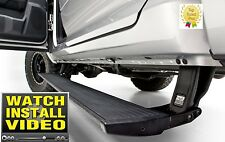2007-2016 Toyota Tundra Amp-Research Power Step Electric Side Running Boards
