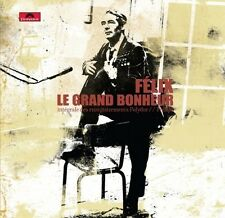 Felix Leclerc - Grand Bonheur-Integrale [New CD] Canada - Import