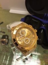 "Technomarine TM-115049 ""NEW 2016 COLLECTION"" Cruise Star Upgraded Gold Swiss"