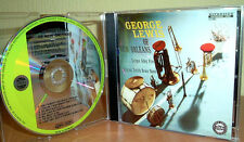 GEORGE LEWIS of New Orleans (Original Zenith Brass Band & Eclipse Alley Five)