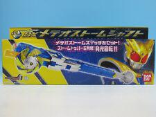 Kamen Rider Fourze Emission Rotation DX Meteor Storm Shaft Bandai