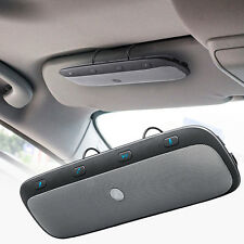 New Motorola Roadster Pro Bluetooth Car Kit Speaker Handsfree Speakerphone TZ900