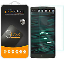 Supershieldz Ballistic [Tempered Glass] Screen Protector Saver For LG V10