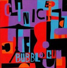 CLINIC--Bubble Gum--CD