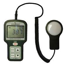 lux light meter