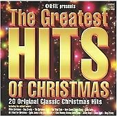 The Greatest Hits Of Christmas, Various Artists, Good