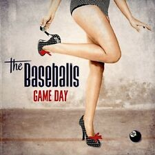 THE BASEBALLS - GAME DAY  CD NEU