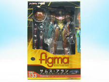 figma 133 Samus Aran METROID Other M Max Factory