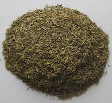 Thyme Leaf Whole 1 oz. - Culinary- The Elder Herb Shoppe