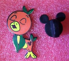 Pins DISNEY Personnage THE ORANGE BIRD Mascotte Magic Kingdom FLORIDA Tiki Room