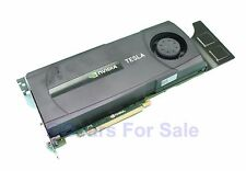 Nvidia Tesla C2075 6GB GDDR5 PCIe x16 GPU Computing Video Card