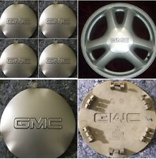 GMC Envoy wheel center cap hubcap 5136 2002-2009 XL XUV  4 set